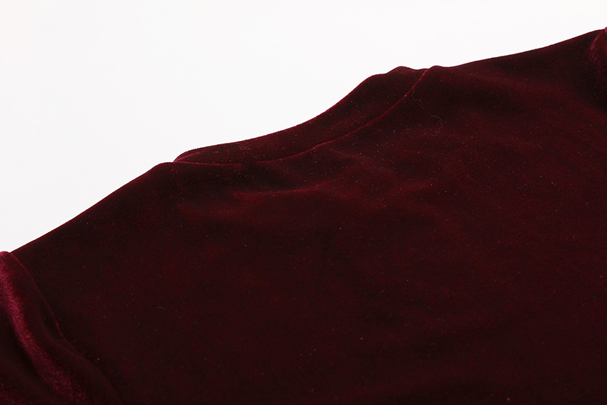 HTB1as7rRXXXXXXWaXXXq6xXFXXX1 - Summer Tops Short Sleeve Cotton Velvet T Shirt Women