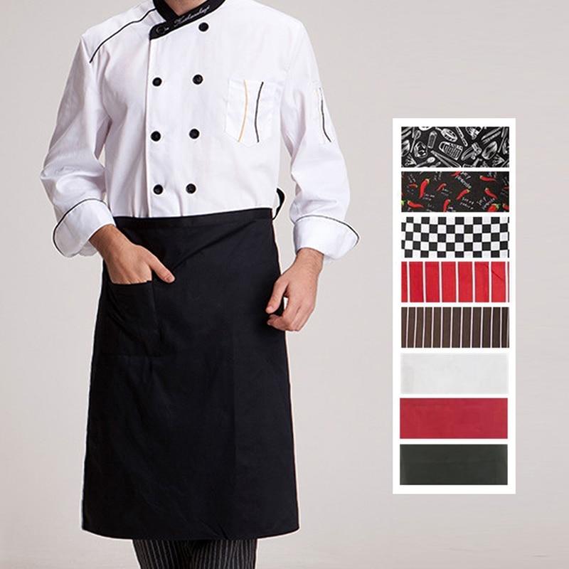 Online Shop Küche Schürzen Arbeit Esszimmer Halbe Länge Langen   Esszimmer  Catering