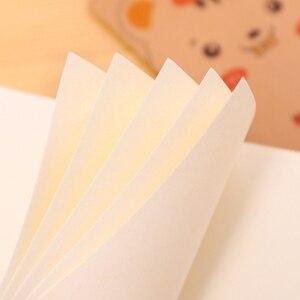 Image 5 - 40 шт./лот, маленький блокнот с милым мультипликационным принтом, бумажный дневник, записная книжка 64 K, канцелярские принадлежности, подарки для детей