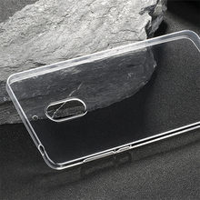 Clear Silicone Full TPU Case For Nokia 6 2018 Soft Silicon Back Cover Case For Nokia 2 3 5 6 7 Plus 8 9 3310 2017 Phone Case Bag(China)