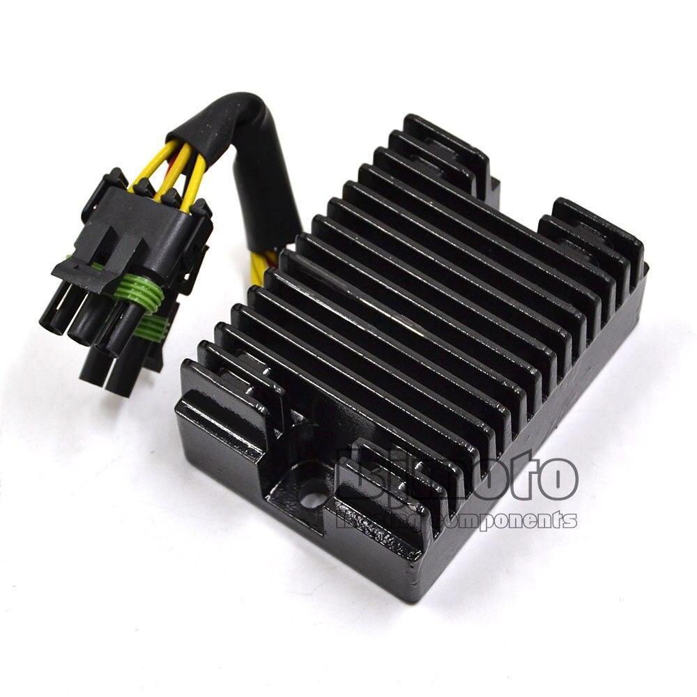 online buy whole atv voltage regulator from atv voltage motorcycle metal voltage regulator rectifier for bombardier atv ds 650 sea doo regulator rectifier di rfi