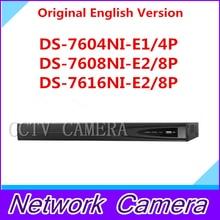 Original english version NVR Embedded Plug&Play NVR DS-7604NI-E1/4P and DS-7608NI-E2/8P and DS-7616NI-E2/8P
