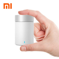 2016 Newest Original Xiaomi Portable Wireless Bluetooth Speaker 2 New High Quality Bluetooth 4 1 For