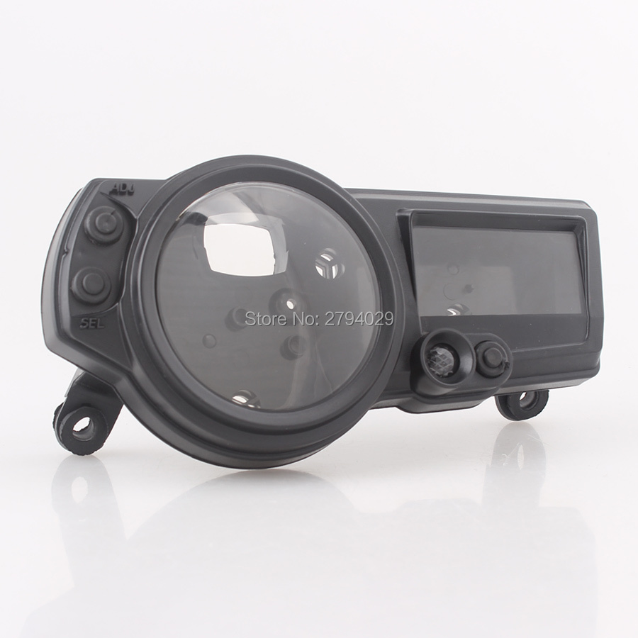 New Speedometer Tachometer Gauges Cluster Cover Case For