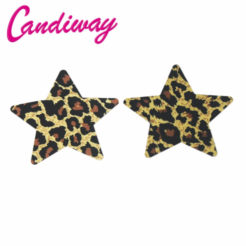 Pads Body Breasts Stickers womens girls heart Adhesive Nipple Covers Disposable The Chest Paste Bra_he147