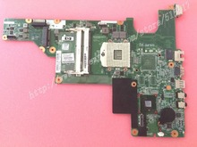Brand New 646669-001 Mainboard For HP 430 630 631 Laptop Motherboard HM55