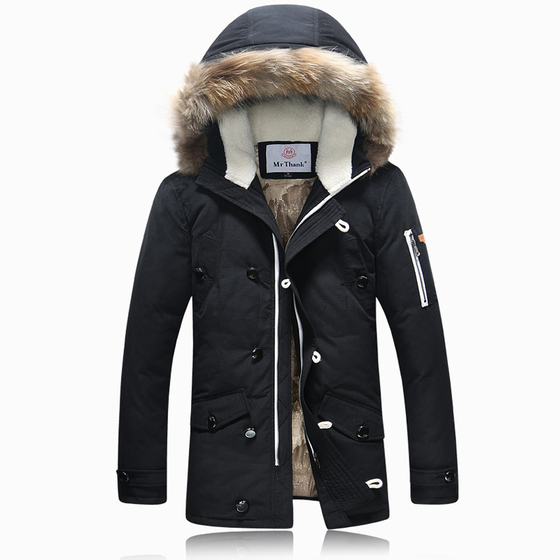 Here is out ultimate list of the Top 25 Best Warm Winter Coats for Women Leather accents on the pockets and cuffs add to the high-quality look of this super warm winter coat.