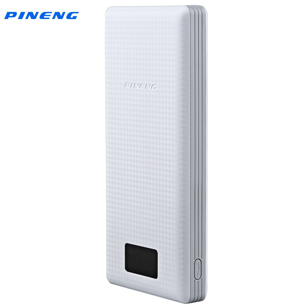 Powerbank PINENG PN 969 20000mAh za $9.99 / ~38zł