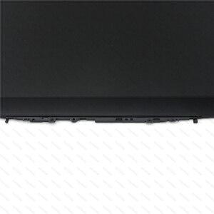 Image 5 - עבור Lenovo יוגה 530 14IKB 530 14ARR LCD לוח תצוגת מסך מגע זכוכית Digitizer 5D10R03188