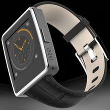 NEUE 2016 Mode Heißer Verkauf D11 SmartWatch Bluetooth 4,0 Sport Pulsmesser Smart Uhren Für Android Und IOS Armbanduhr