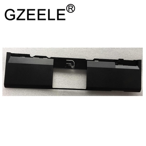 GZEELE new For Lenovo FOR Thinkpad X230 X230I Empty without Fingerprint Hole 04W3726 Palmrest Cover Upper Case Touchpad Click
