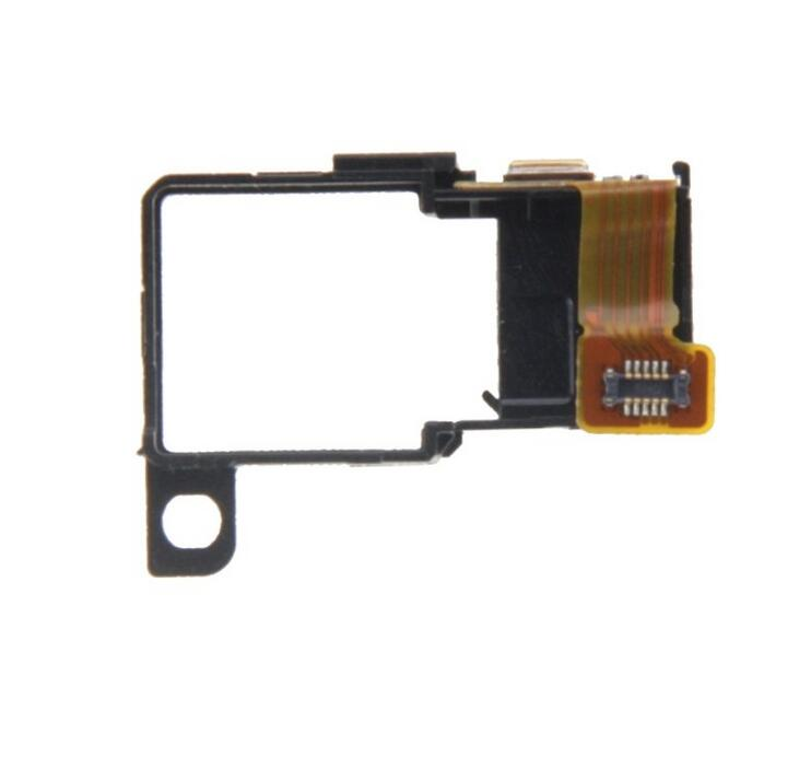 Camera Frame Proximity Sensor +Microphone Flex cable For Sony Xperia Z4 Z3+ Z3 Plus E6553
