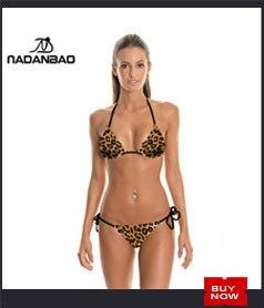 Bikini 2018 Maus Druck Digital Print Frauen Biquini Set Frauen Badeanzug Halter Badeanzug Sommer Bademode Monokini B402-003 Sport & Unterhaltung