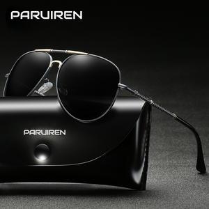 c5a592125 PARUIREN Sunglasses Men Polarized Sun Glasses 2018 Women