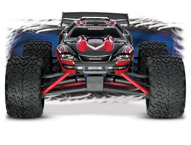 Traxxas 1//16 Mini Fiesta Rally XL 2.5 WATERPRROF ESC /& TITAN 550 12T MOTOR
