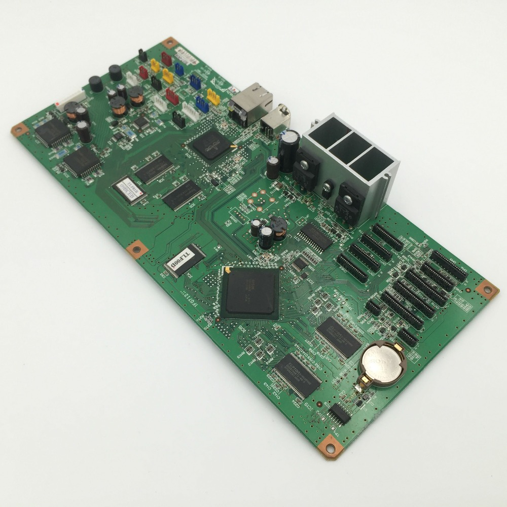 Formatter C635 Main Board For Epson Stylus Pro 3800  3800c 3850 3880 3890 Printer
