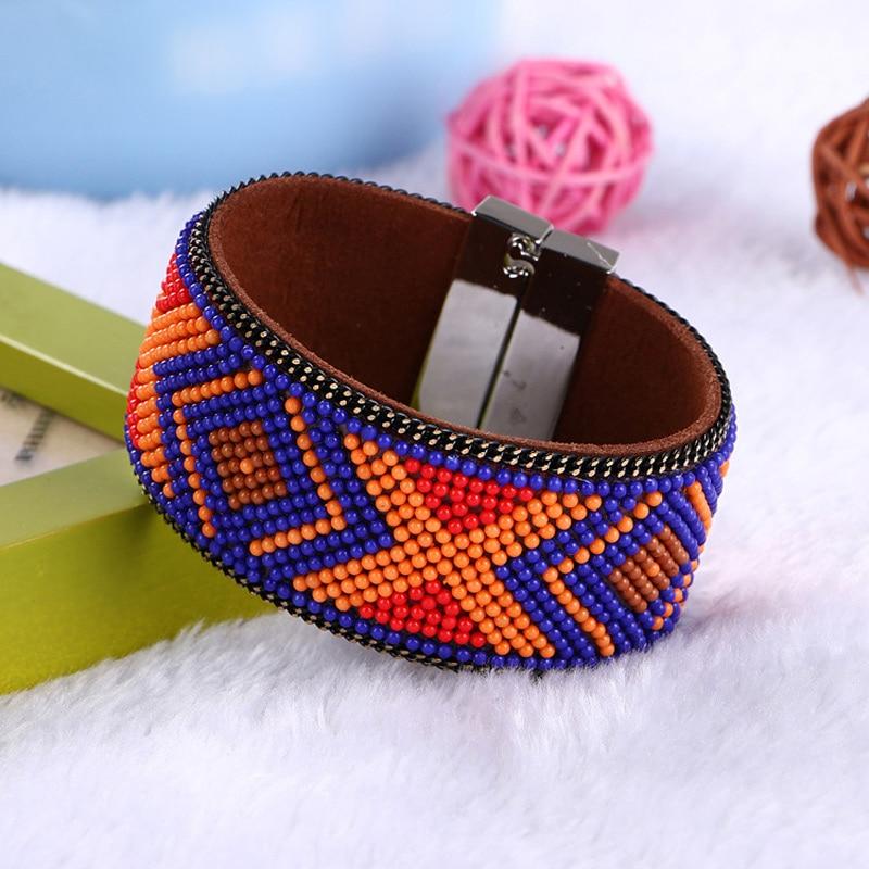 Bracelet Brésilien de perles 5