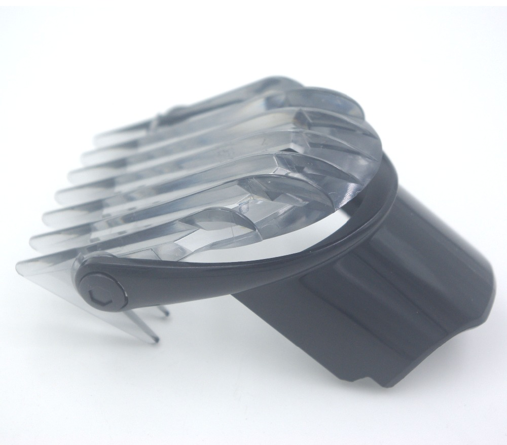 Free Shipping FOR PHILIPS HAIR CLIPPER COMB SMALL 3-21MM QC5070 QC5090 QC5010 QC5050 QC5053