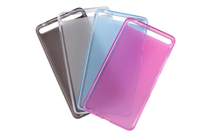 TPU πολυτελείας Ultra Slim αδιάβροχο μαλακό - Αξεσουάρ tablet - Φωτογραφία 6