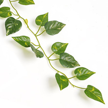 Garland Leaf Cirrus Fake