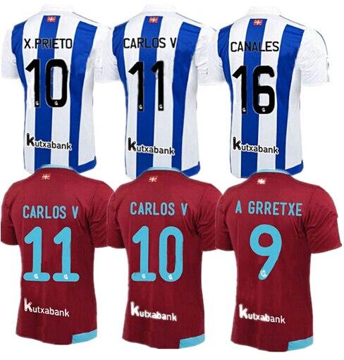 sudadera Real Sociedad futbol