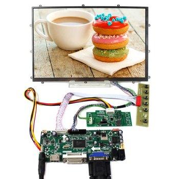 10.1inch B101EW04 1280x800 LCD Screen+HDMI DVI VGA LCD Controller Board M.NT68676