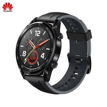 c5e897779238 El HUAWEI WATCH GT inteligente deporte reloj de 1