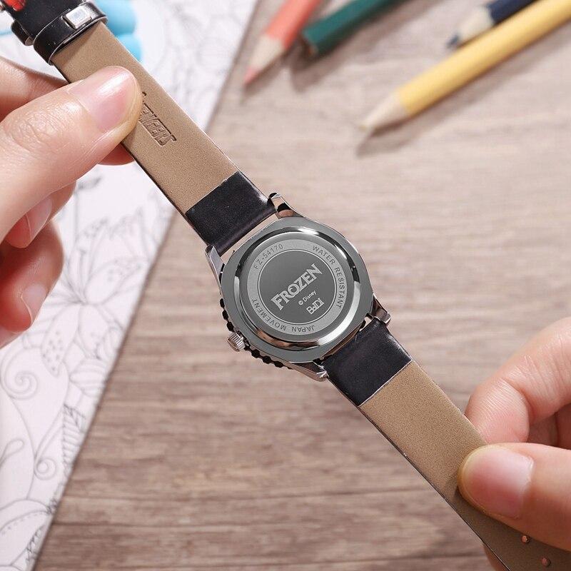 MARVEL Kids кварц часы мягкий PU ремешок ремешок ребенок часы мальчики подарок спорт ребенок Montre Enfant подросток часы время студент Relogio