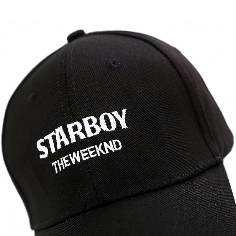 Detalle Comentarios Preguntas sobre The Weeknd Starboy sombreros ... 8de5c234ed3