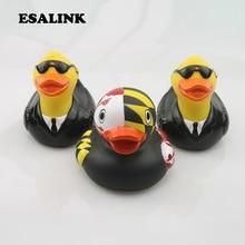 2019 new 3pcs cool sunglasses bodyguards rubber ducks
