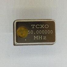 1 개/몫 50.000000 mhz tcxo50mhz 50 m 50.000000 0.1ppm tcxo 액티브 크리스털 발진기 dip4 신규/빠른 배송 2018