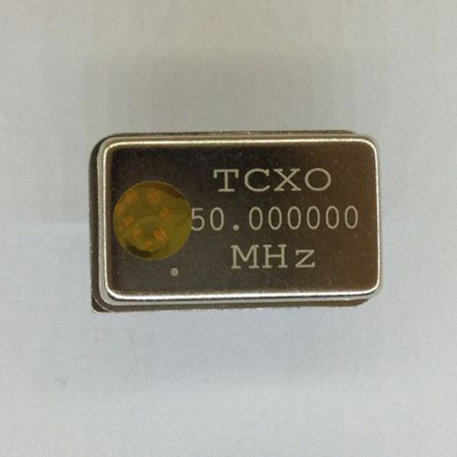 1 adet/grup 50.000000 MHZ TCXO50MHZ 50 M 50.000000 0.1PPM TCXO Aktif Kristal Osilatör DIP4 YENI/Hızlı kargo 2018