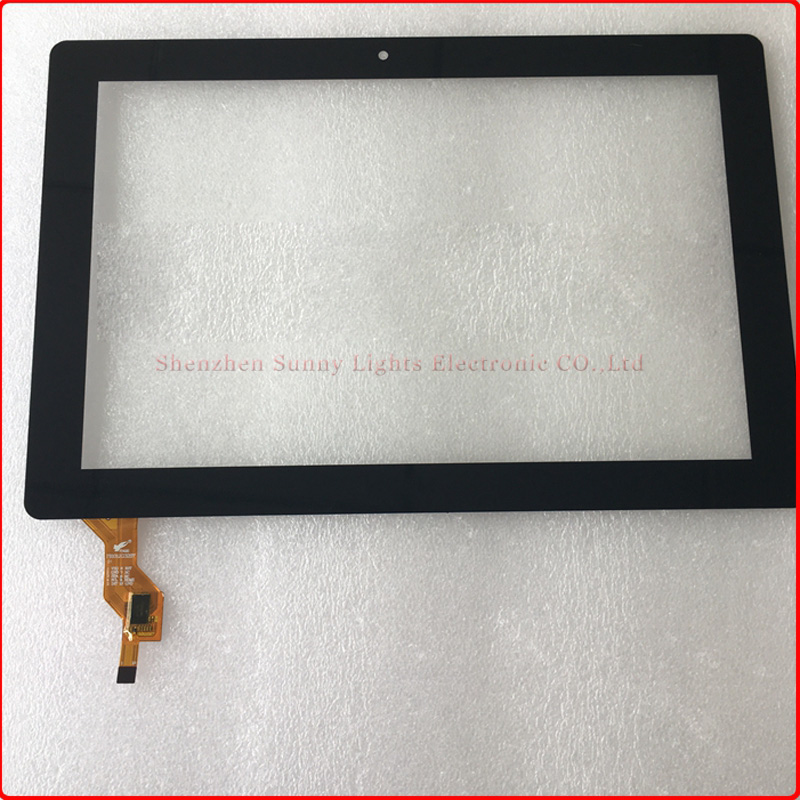 New replacement Capacitive touch screen touch panel digitizer sensor For 10.1'' inch Tablet Digma CITI 1803 3G Free Shipping new replacement capacitive touch screen touch panel digitizer sensor for 8 inch tablet pb80jg2030 free shipping