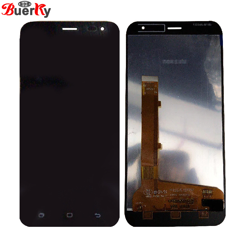 BKparts 100% Tested For Hisense Infinity Lite S L675 Full LCD Display Touch Screen Glass Digitizer Complete Assembly