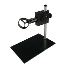 Cheap price Portable Universal Stand Camera Holder for USB Digital Microscope Upper and Down Regulation