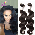 8A Grade Virgin Unprocessed Human Hair Brazilian Virgin Hair Body Wave Brazilian Hair Weave Bundles Remy Human Hair Extensions