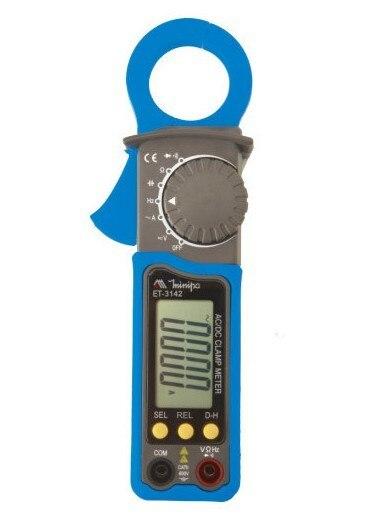 ФОТО American Mini Pa digital clamp meter ET3142 (3 3/4 precision)