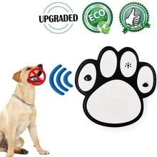 Mejor perro ultrasonidos del controlador de corteza No corteza herramienta corteza dispositivo de Control