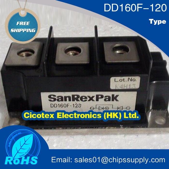 DD160F-120 IGBT MODULEDD160F-120 IGBT MODULE