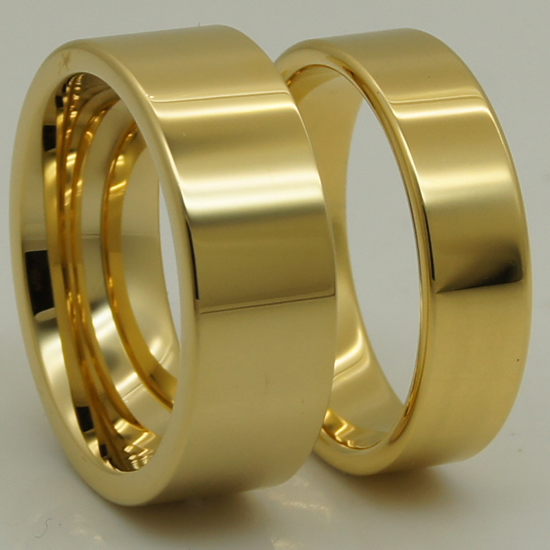 8mm width men/women forever classic simple pipe cut couple champagne gold plating tungsten ring 1pc fidue a83 reference level 3 unit mixed ring iron earphone champagne gold