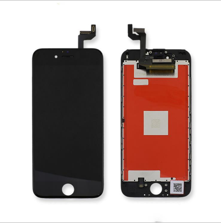 Image 2 - AAAA Quality LCD Screen For iPhone 7 Display Assembly Replacement with Original Digitizer Phone Parts for iphone 8 8p 7plus5 lcd-in Mobile Phone LCD Screens from Cellphones & Telecommunications