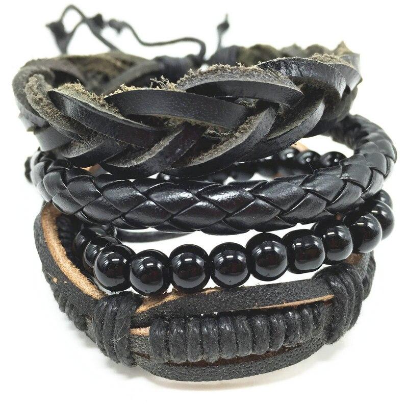 Витые браслеты из Китая