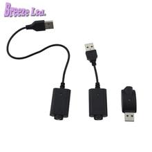 10pcs/lot EGo USB Charger For Ego Twist Ego Bud Touch Battery E Cig Electronic C