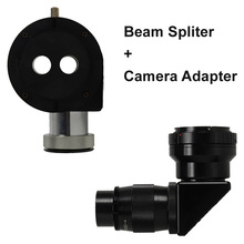 Topcon Slit Lamps Beam Splitter + Camera Adapter