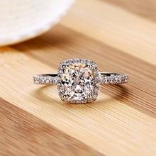 Elegant Temperament Jewelry Ring