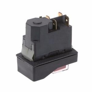 Image 5 - KLD 28A 防水磁気スイッチ防爆押ボタンスイッチ 220 v 18A IP55