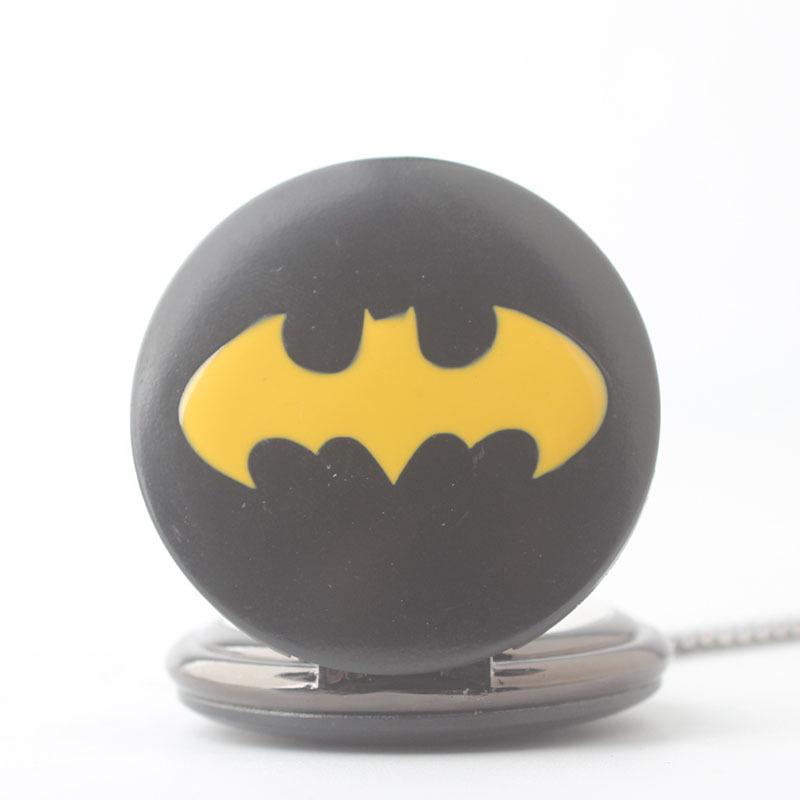Quartz-Antique-Batman-Pocket-Watch-For-Men-And-Women-Necklace-Free-Chain-Gifts-Analog-Watches-Gifts (2)