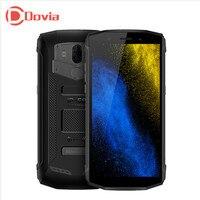 Blackview BV5800 IP68 мобильный телефон 18:9 Android 8,1 MT6739 4 ядра 1,5 ГГц 2 ГБ + 16 ГБ 13MP + 0.3MP сзади камеры 5580 мАч смартфон 4G