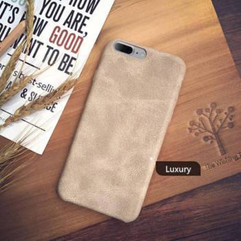 Leather Case iPhone 8 Plus