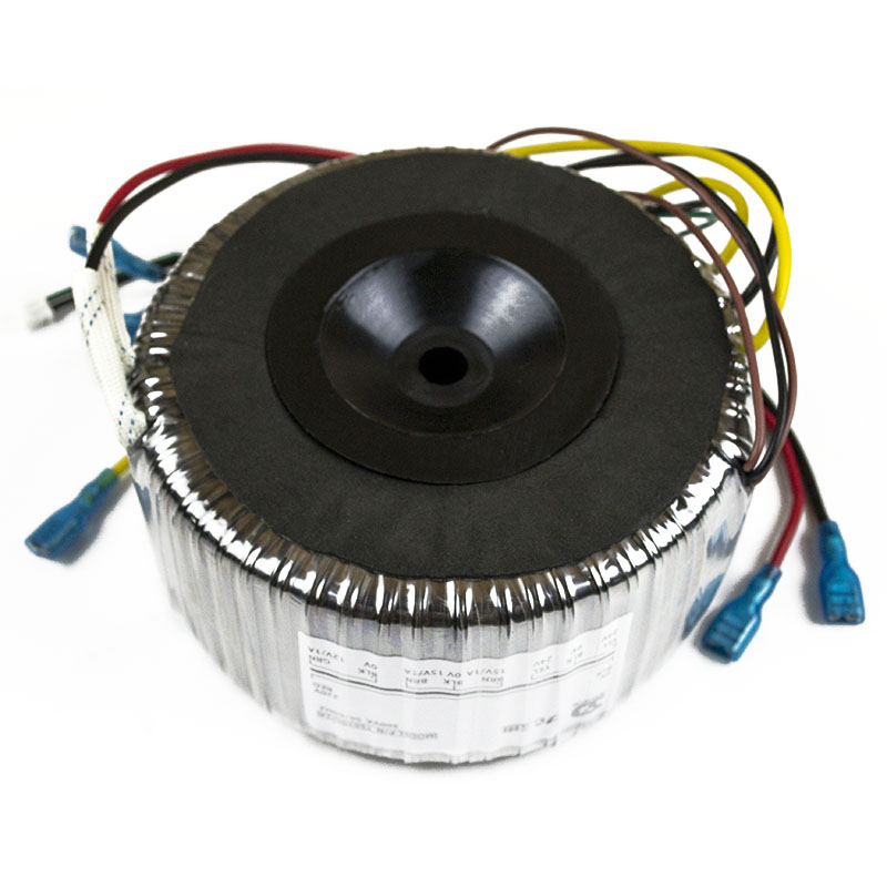 все цены на 300W Toroidal Transformer AC220V Output: 24V-0V-24V, 15V-0V-15V (1A), 0-12V (1A) Pure Copper Wire High Power Power Supply онлайн